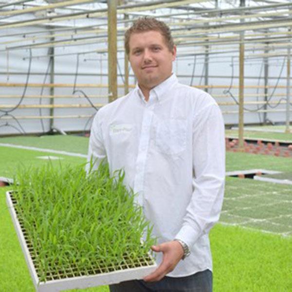 Gert-Jan Valstar Stars-Plant